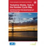 28. Yorkshire Wolds, York & the Humber Cycle Map !