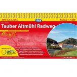Tauber Altmuhl Radweg BVA