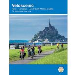 La Veloscenic Paris - Versailles - Mont-Saint-Michel by Bike