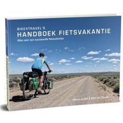 Handboek Fietsvakantie