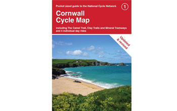 Sustrans Cycle Maps