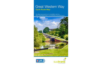 Sustrans Cycle Routes